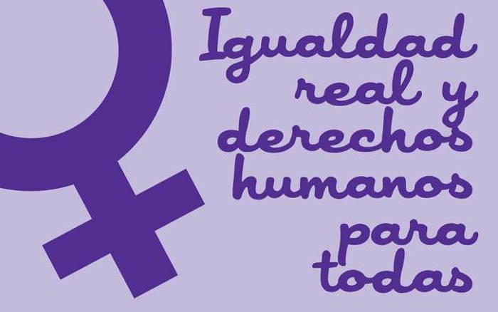 8 marzo dia mujer