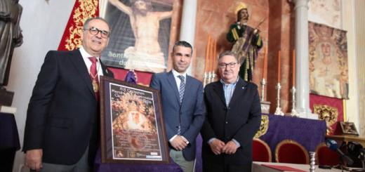 Alcalde Marbella PSOE pregonero semana santa 2017