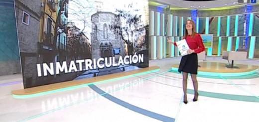 Aragon TV inmatriculaciones Zaragoza