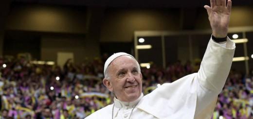 Bergoglio marzo 2017