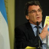 Claudio Avruj secretario de Derechos Humanos Argentina 2017
