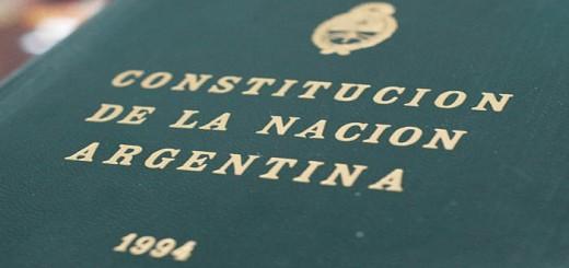 Constitucion-1994 Argentina