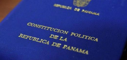 Constitucion Panama
