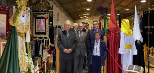 Exposicion diocesana en Alboraya Valencia 2017