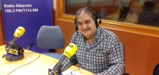 Francisco Delgado en la SER 2017