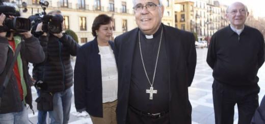 Francisco Javier Martinez arzobispo Granada juicio abusos romanones 2017