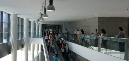 Hospital de La Linea 2017