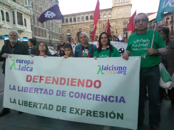 Leon huelga 9M 2017 a