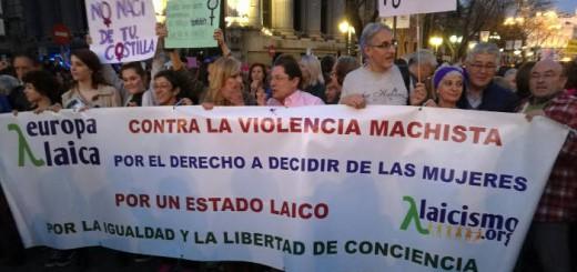 Madrid 8M 2017 b