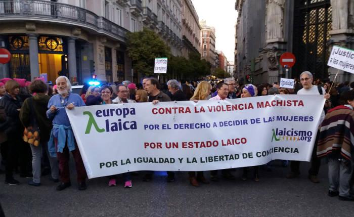 Madrid 8M 2017 c