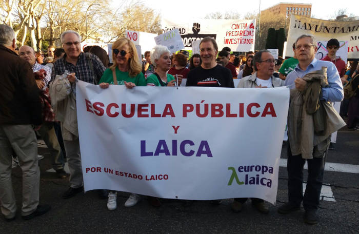 Madrid Huelga 9M 2017 a