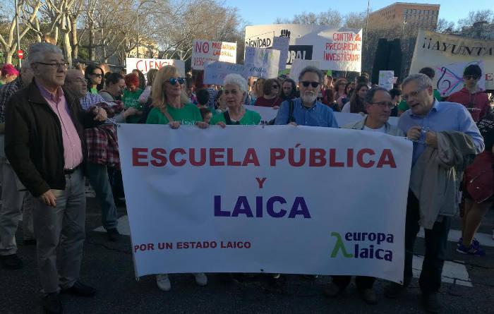 Madrid Huelga 9M 2017 c
