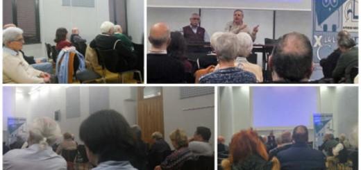 Movellan charla en Asturias 2017