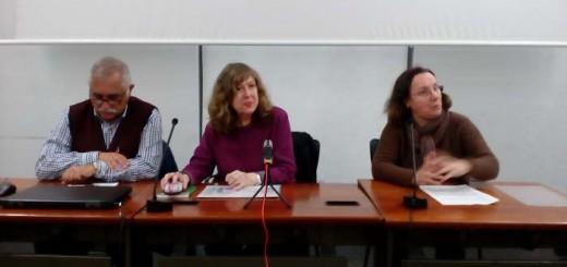 Teresa Galeote charla en Asturias 2017