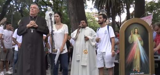Tucuman manifestacion anti aborto