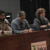 XII Jornada Laicista Murcia 2017 Apertura