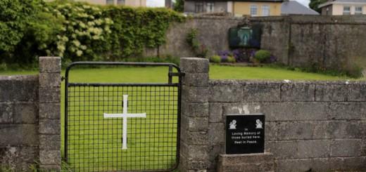 casa acogida convento de Tuan en Irlanda