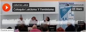 charla Teresa Galeote Asturias 2017 coloquio