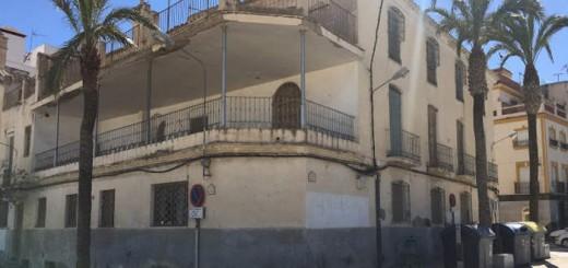 convento Albox Almeria