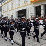 desfile Armada