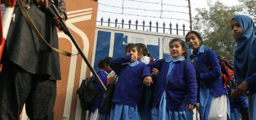 educacion Pakistan y militares 2017