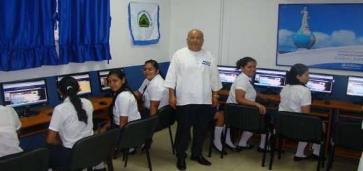 escuela El Salvador