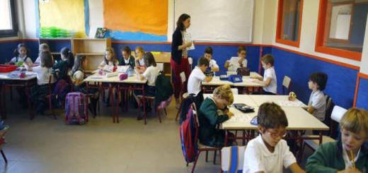 escuela aula