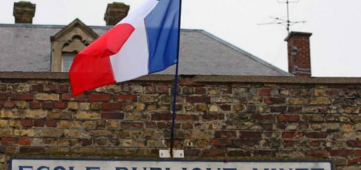 escuela francesa