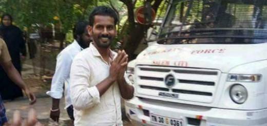 farook ateo asesinado India 2017