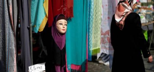 hiyab velo en Bruselas 2017