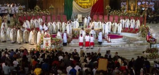 iglesia Mexico 2017 pide libertad religiosa