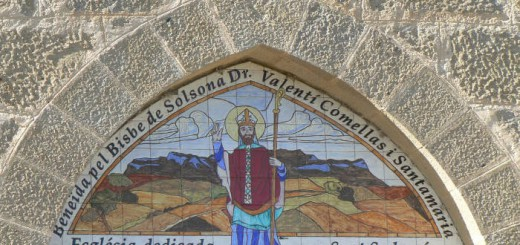 iglesia san sadurni