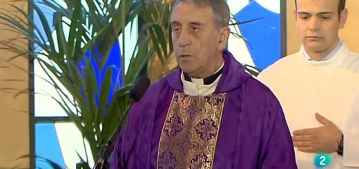 misa en TVE
