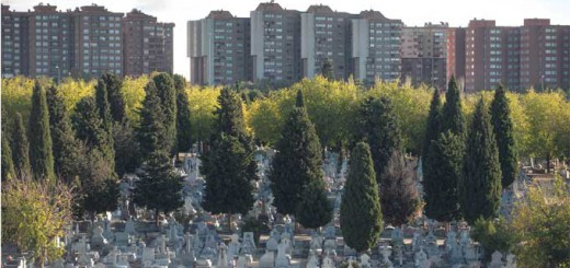 muerte digna cementerio