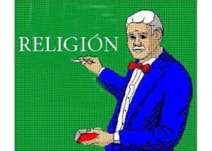 religion escuela