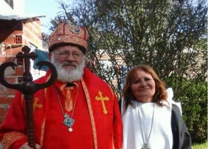 secta ortodoxa bielorrusa Argentina