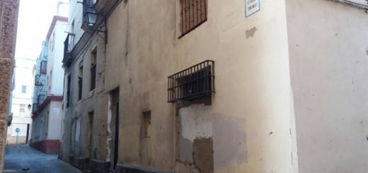 vivienda obispado Cadiz 2017