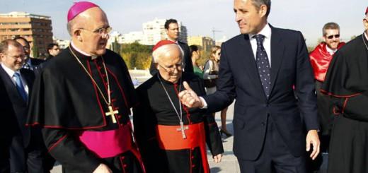 Camps y obispos Valencia
