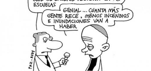 Daniel Paz 20170428 religion escuela