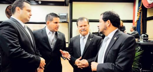 Diputados evangelistas Costa Rica 2017