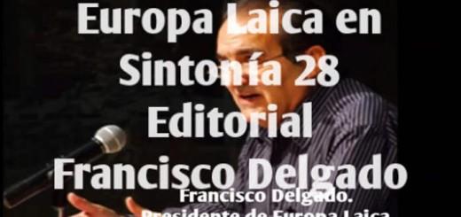 ELS 28 Editorial
