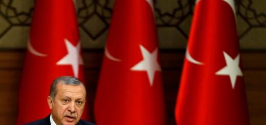 Erdogan presidente Turquia 2017
