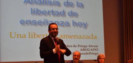 Escuelas catolicas concertadas 2017