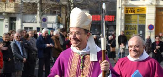 Herve Gaschignard obispo pederasta Francia 2017