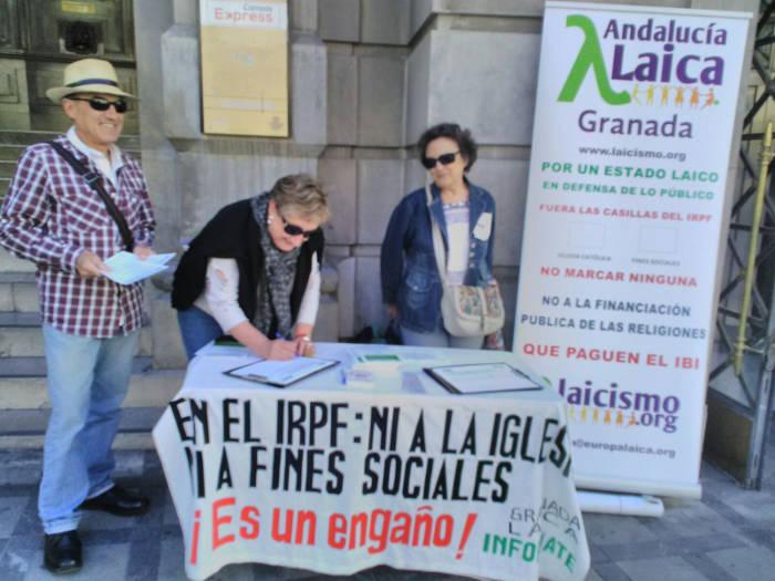 IRPF mesa Granada 20170506 a
