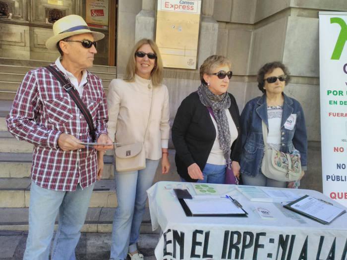 IRPF mesa Granada 20170506 d
