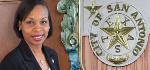 Ivy Taylor alcaldesa de San Antonio en Texas 2017