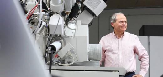 Javier Llorca ingeniero del Opus que evangeliza 2017
