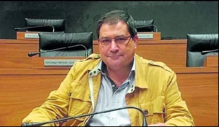 Jorge MHUEL