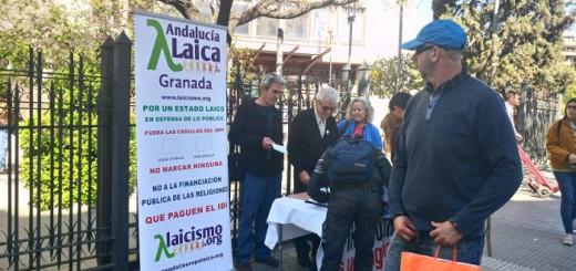 Mesa IRPF Granada 2017 04 04 a